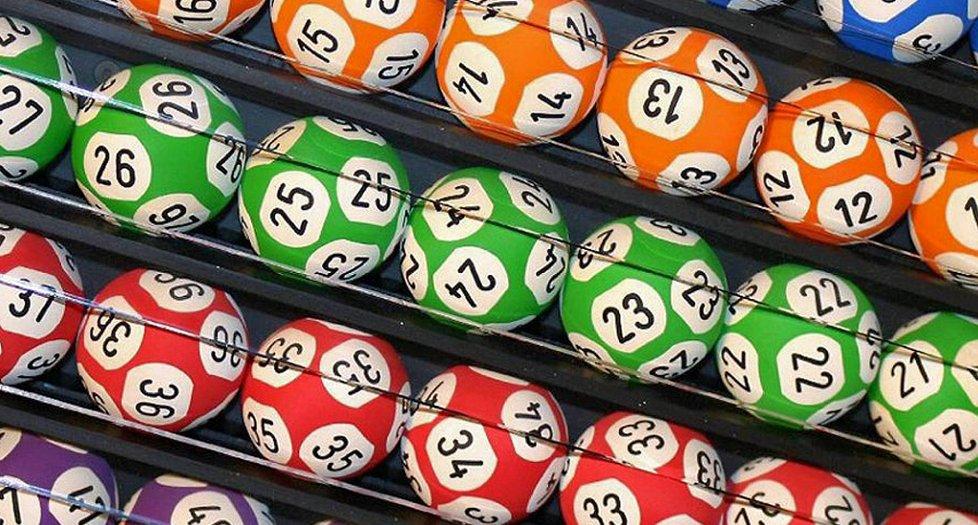 Lottery akkurat gratis - 70462