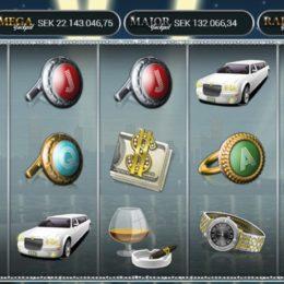 Mega Fortune slot - 83185