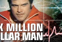 Million dollar man - 97100