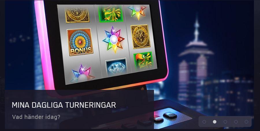 Månadens online casino - 88580