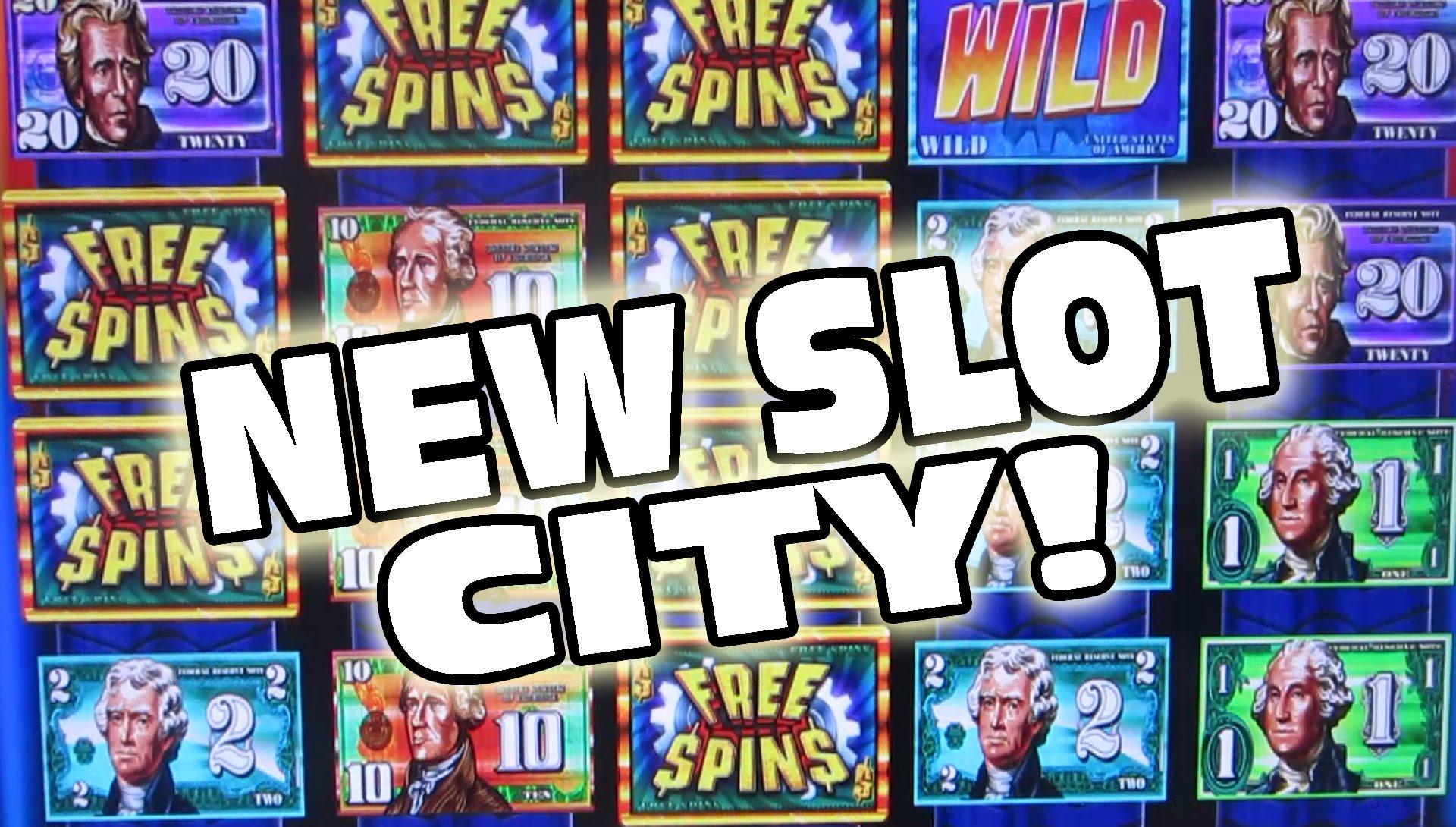 New casino games - 61875