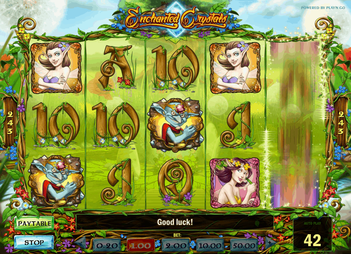 Nyttiga Enchanted - 66351
