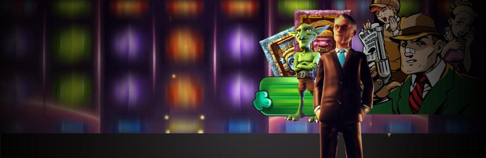Odds casino videoslots - 42815