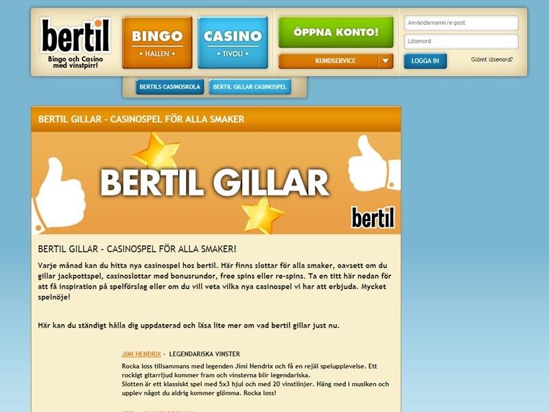 Online casino - 3562