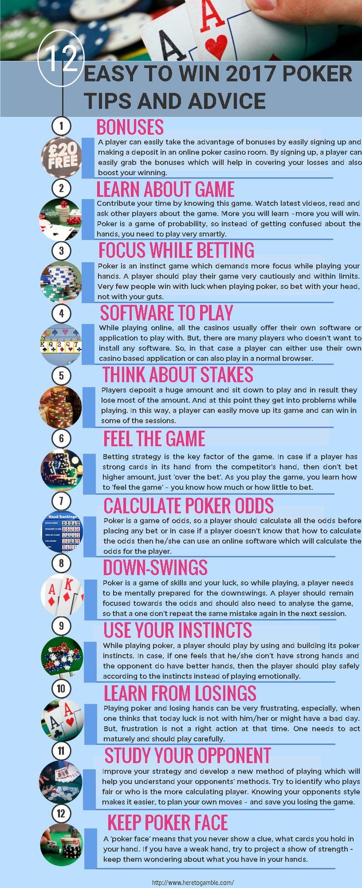 Poker betting - 69985