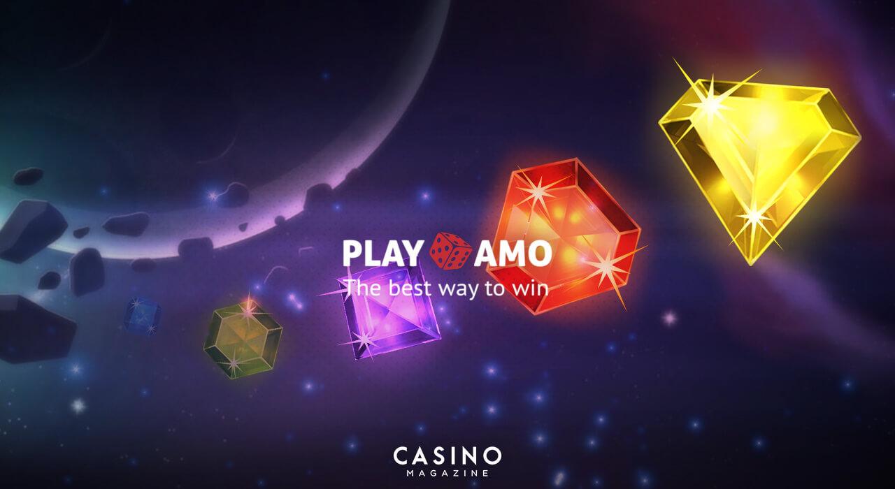 Populära slotsspel ett - 76054