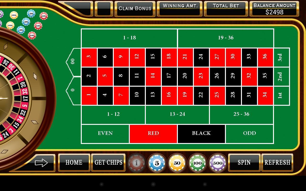 Roulette bästa - 11665