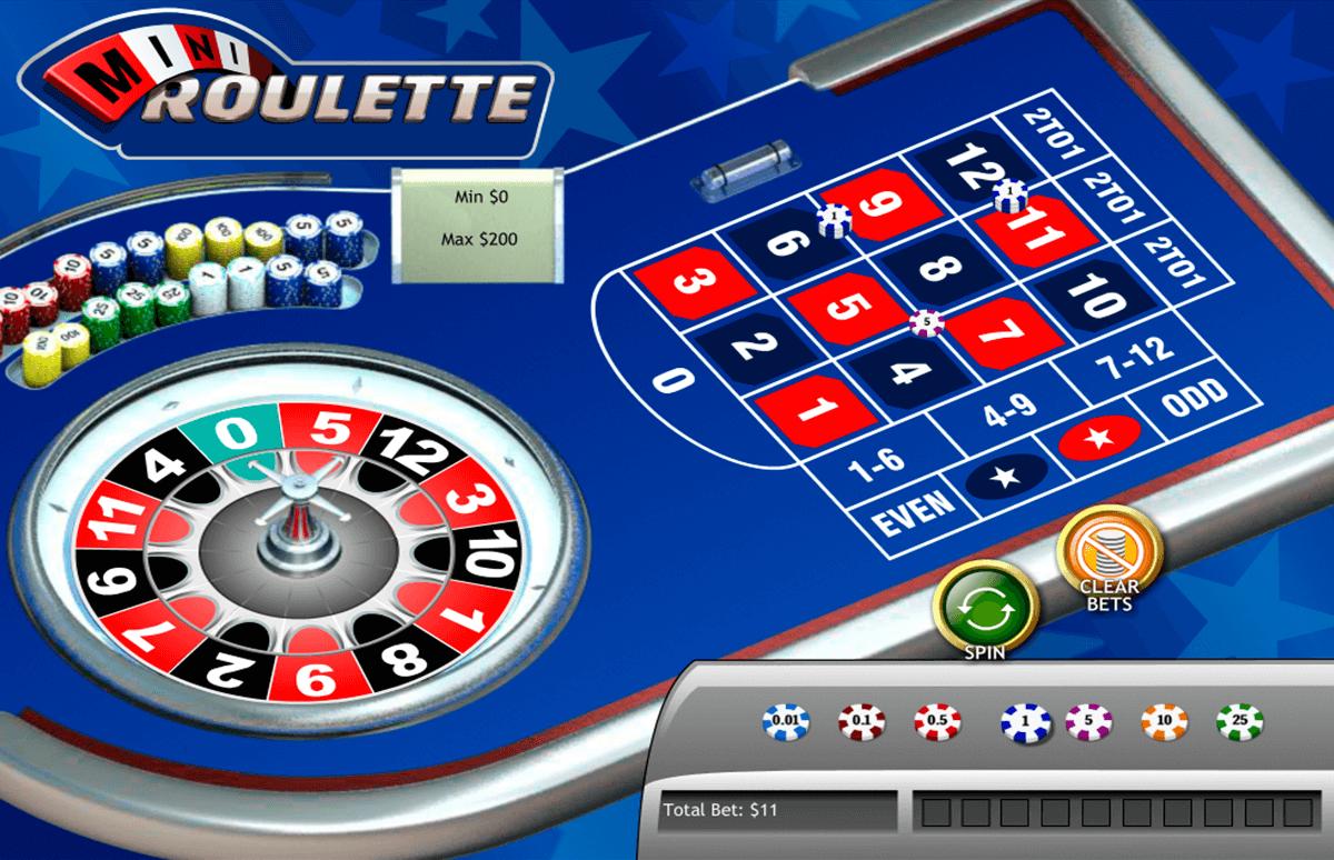 Roulette online flashback - 79500