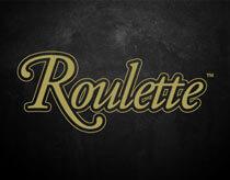 Roulette wheel - 82230