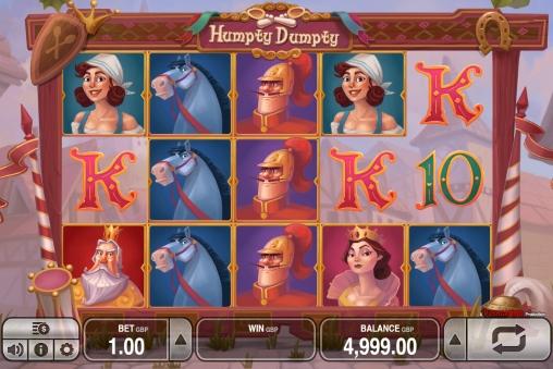 Slots se odds - 6509