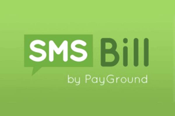 SMS bill mobil - 97513