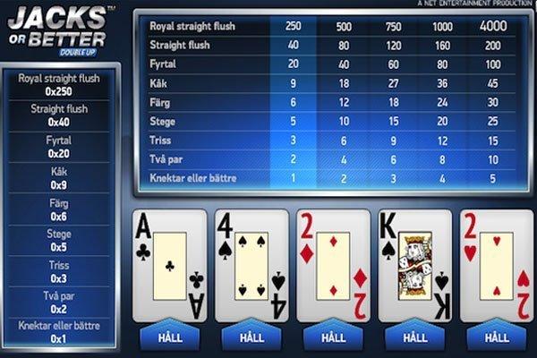 Snabbspel casino få - 43362