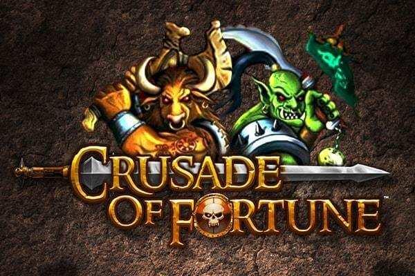 Spela Crusade of - 13708