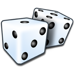 Spela tärning 30 - 25573