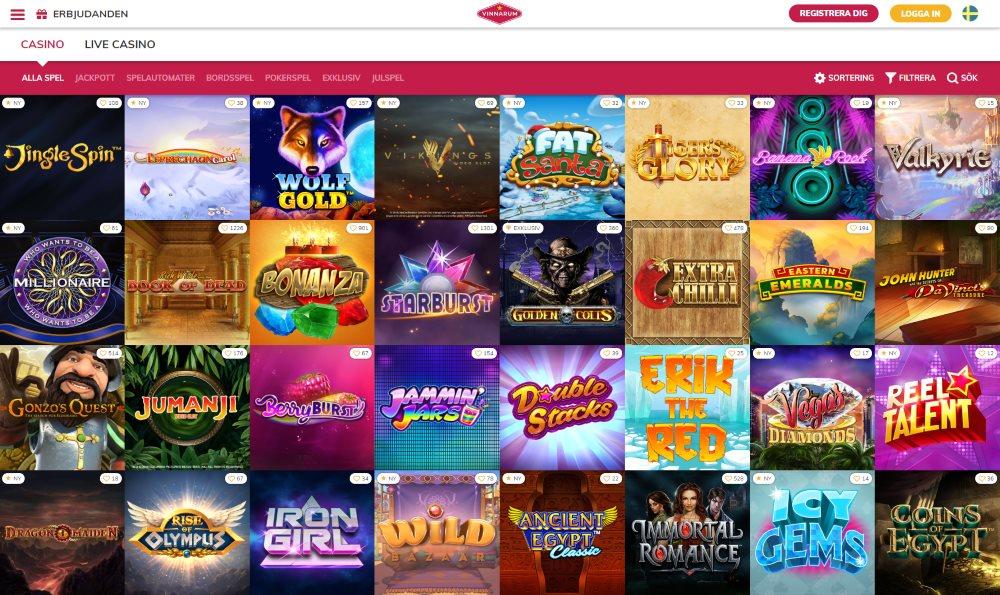 Spelare casino erfarenhet - 84568