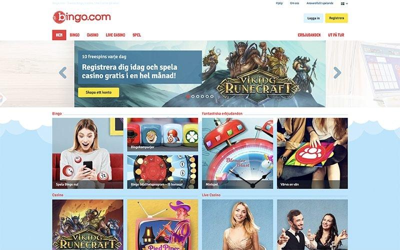 Svenska casino - 94578