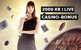 Sveriges bästa roulette - 55749