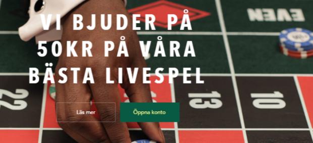Sveriges nya spellicens - 32534