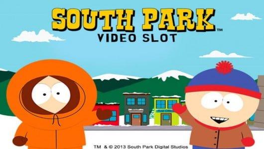Sweden South Park - 52749