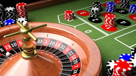 Table games casino - 76599