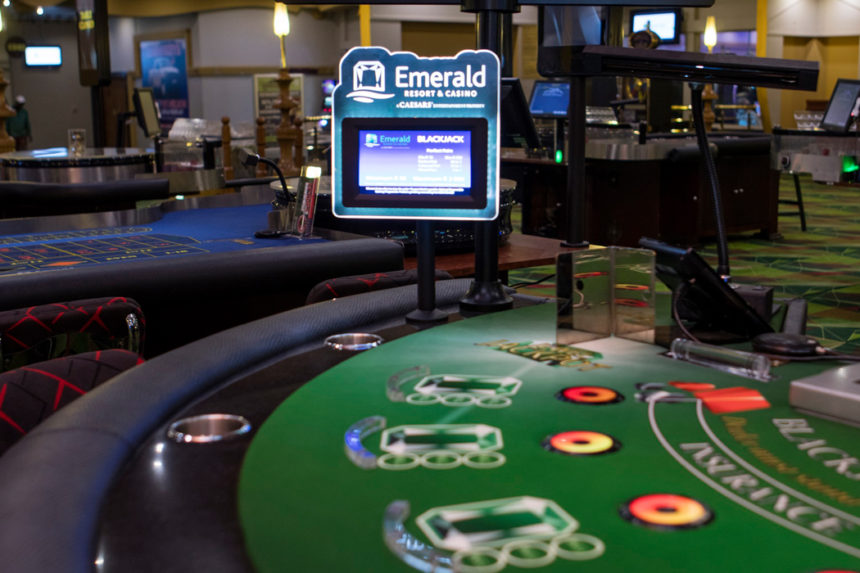 Table games casino - 60670