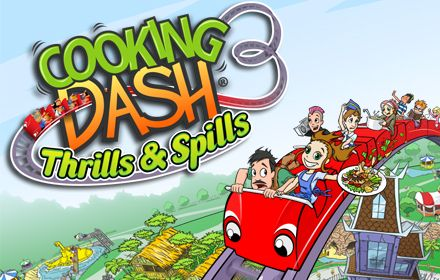 Thrills casino - 33840