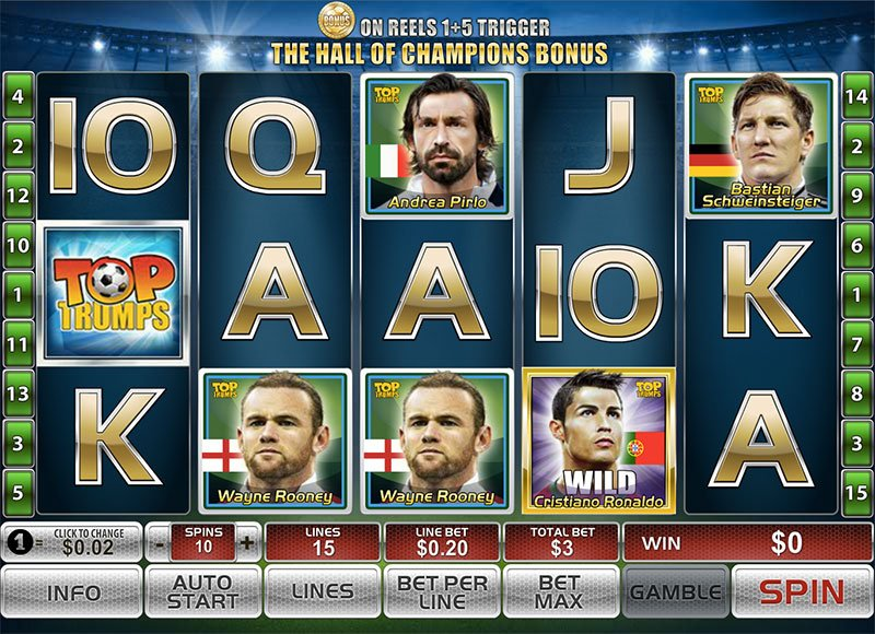 Top football - 66222
