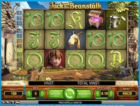 Vann casinotävlingen - 27878