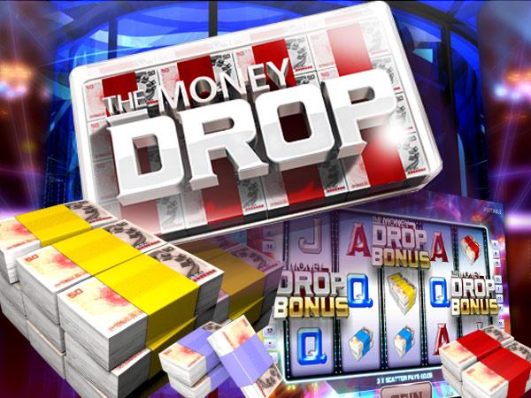 Vegas cash drop - 51372
