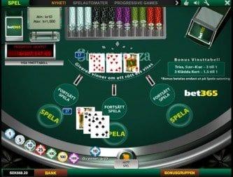 Vinst på Poker - 12125