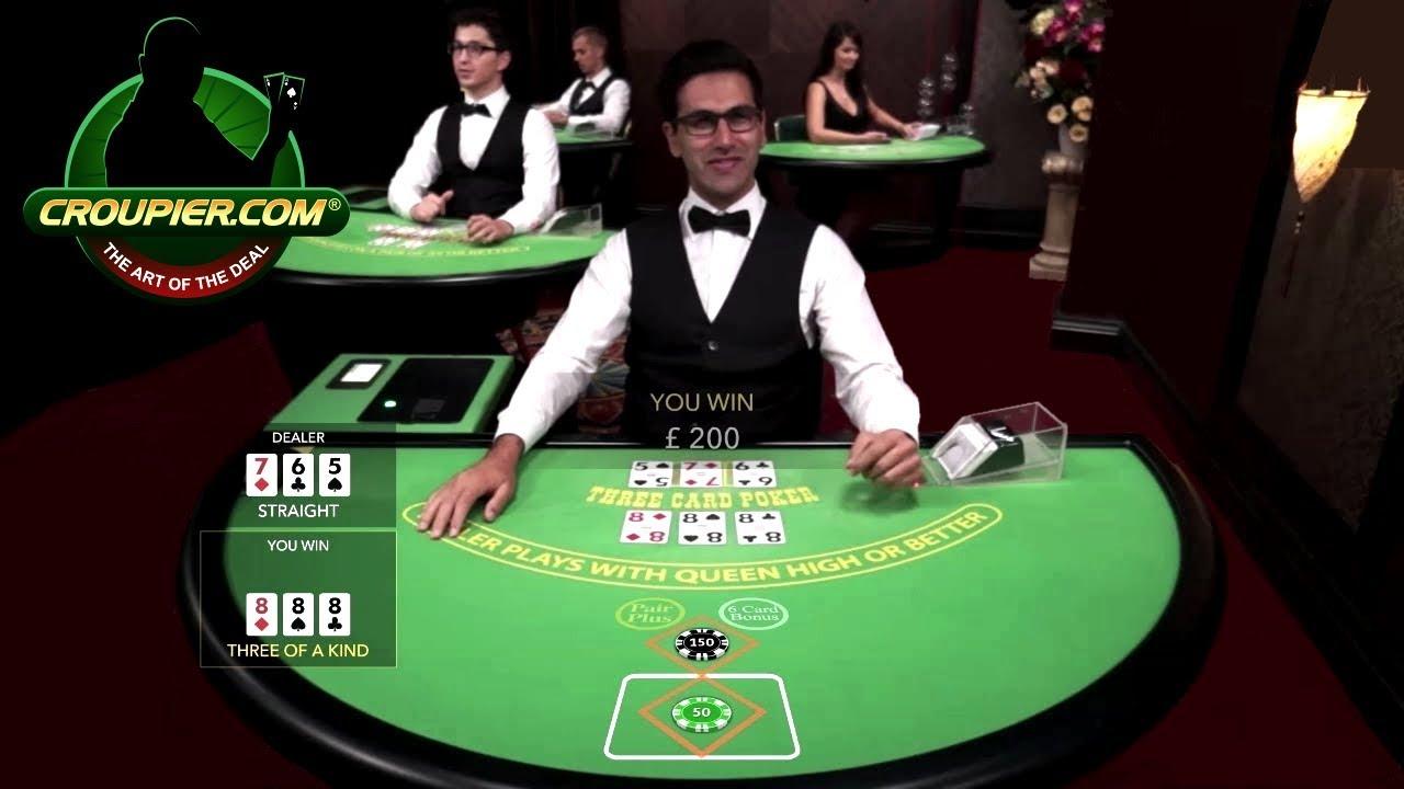 Vinst på Poker - 21283